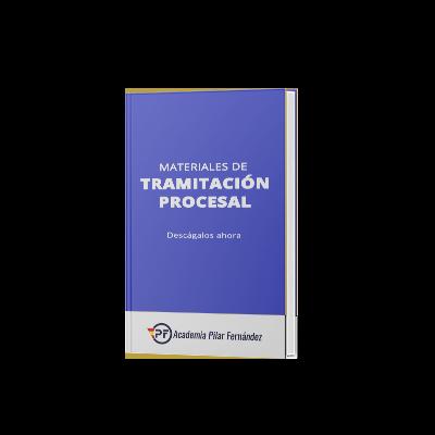 recurso de tramitacion procesal banner