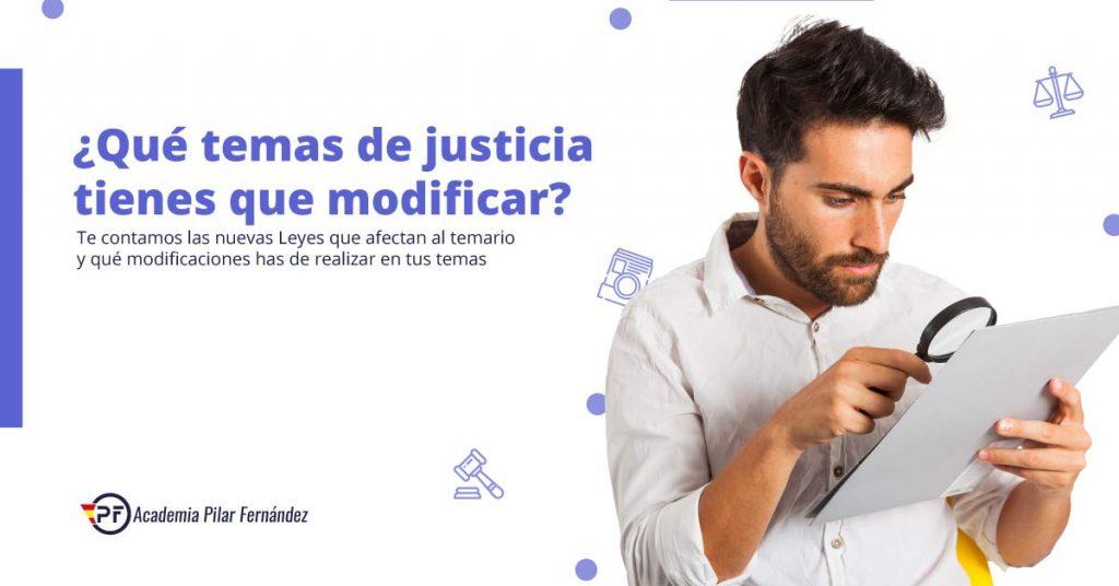 modificaciones-temas-justicia-nuevas-leyes